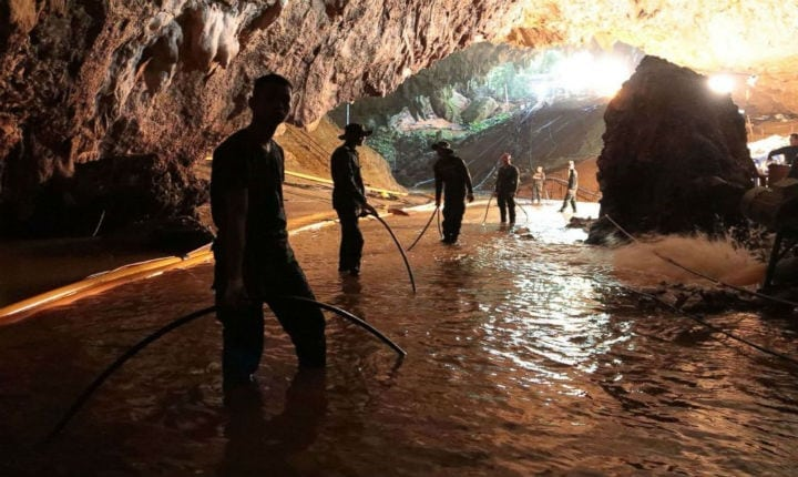 New Discoveries In The Deepest Caves On Earth Can't Be Explained By Scientists