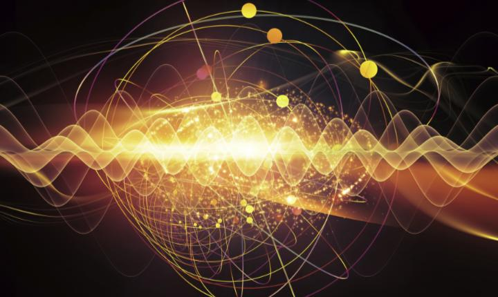 Quantum Particles Might Be Time Travelers