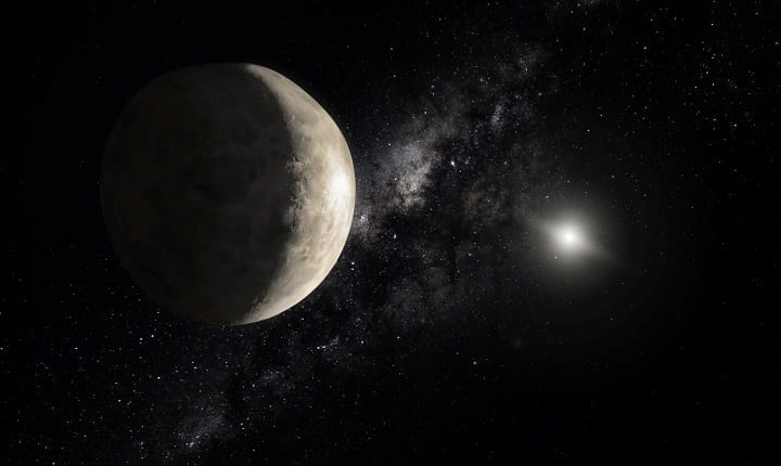 Astronomers welcome a new neighbor in our solar system