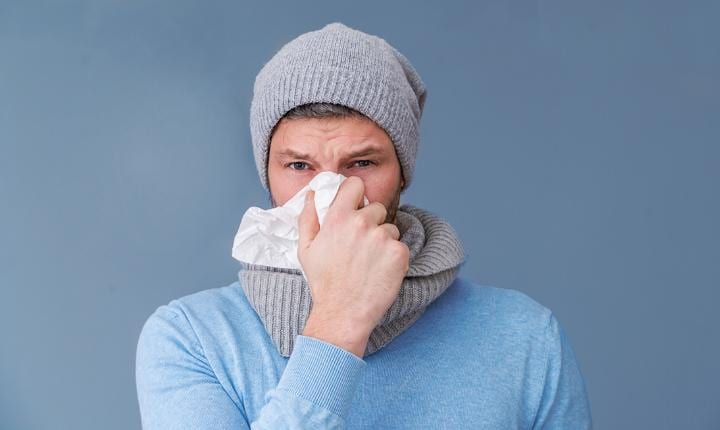 Is a universal flu vaccine possible?