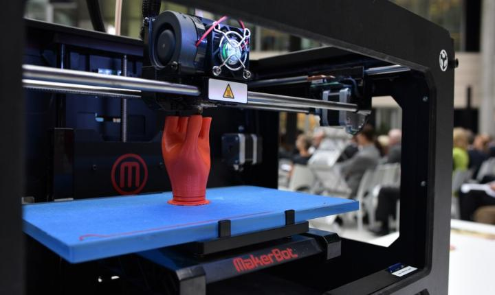 3D printers may be emitting cancerous chemicals