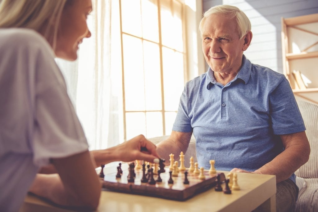 Healthy lifestyle choices could be the best treatment for Alzheimer's
