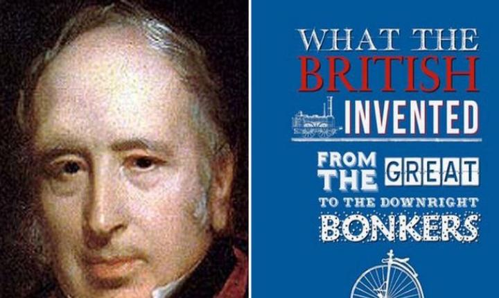 5 amazing British inventions revealed