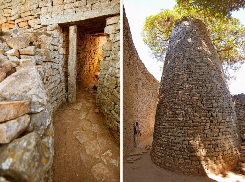Chilling facts about some of the world's most ancient cities