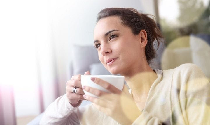 Coffee or tea? Your caffeine of choice may have already been decided by your DNA