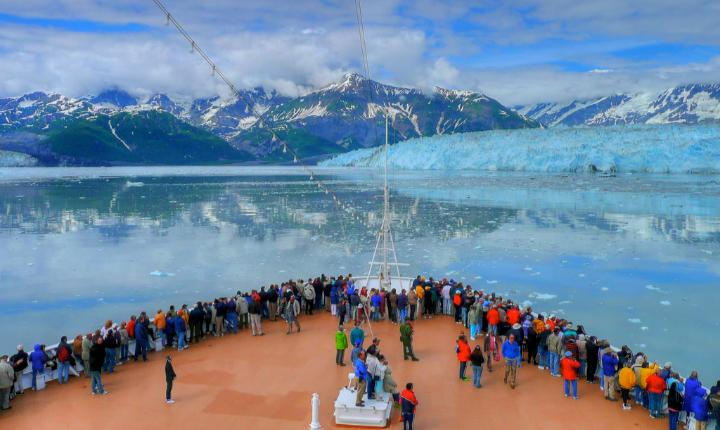 What will actually happen to our planet if all the glaciers melt?