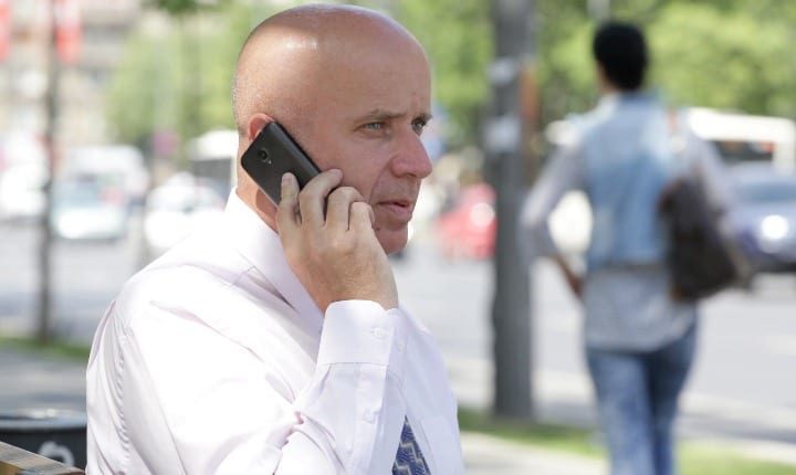 Do cell phones really increase cancer risk?