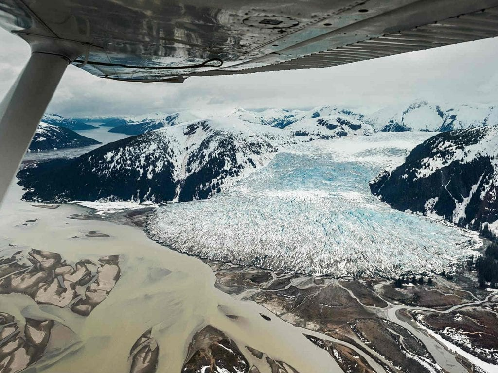 Alaska Is Hiding a Ticking Time Bomb, and Scientists Must Prepare as It Sets to Explode
