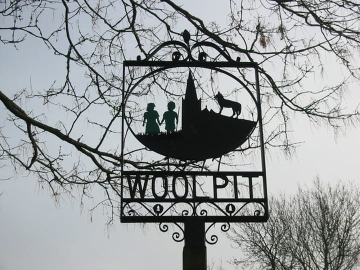 green-children-woolpit