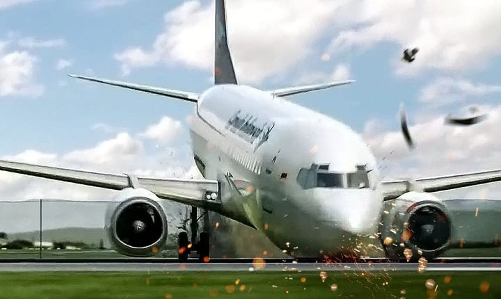 Could the Boeing 737 crashes be connected?
