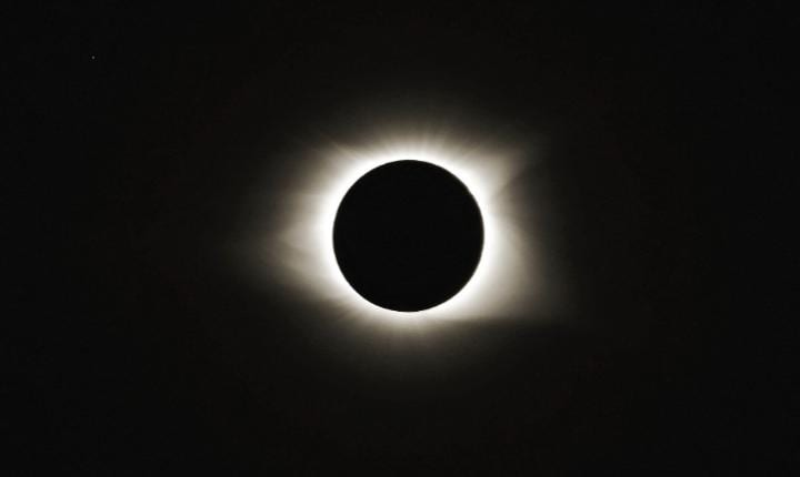 The anniversary of the total solar eclipse that proved Einstein was right