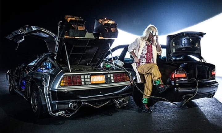 Back to the Future: What's possible and what's fantasy?