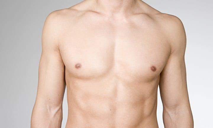 Is There Actually A Purpose For Male Nipples?