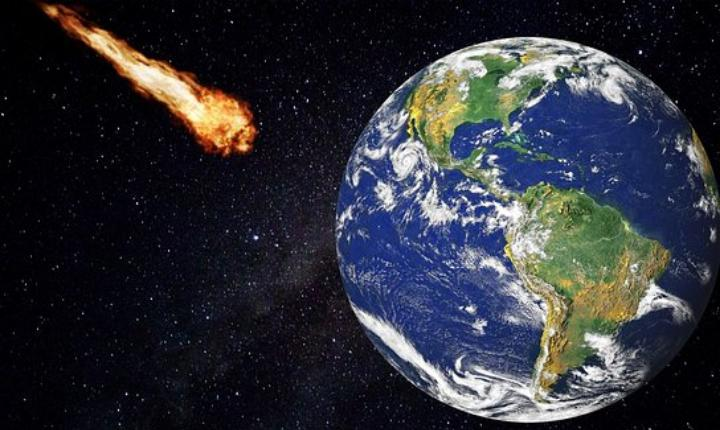 Could an asteroid reach Earth this September?