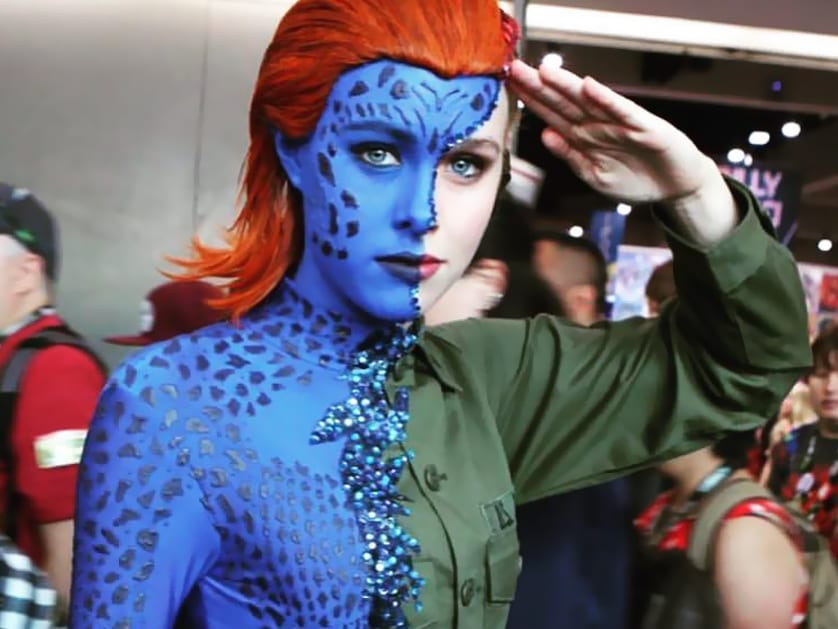 We've assembled the best Comic Con cosplay outfits ever