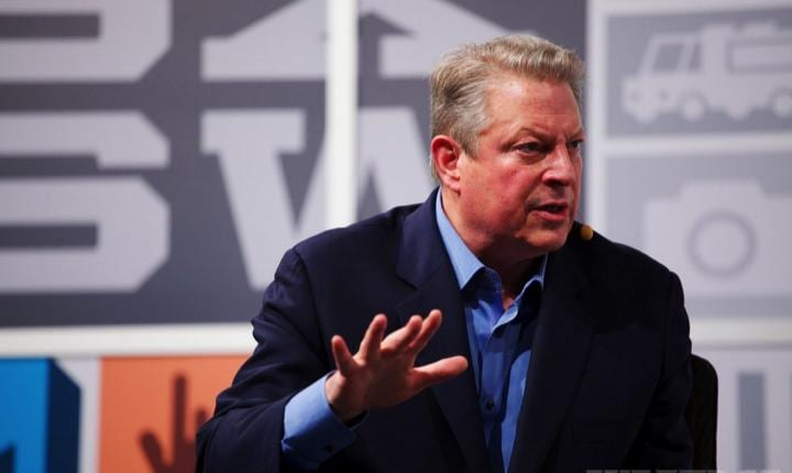 What's Al Gore Been Up To Lately?