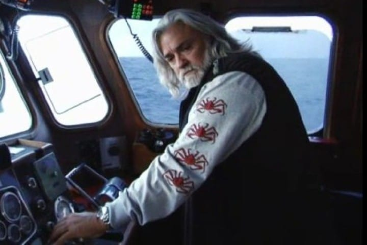 Bill from Deadliest Catch