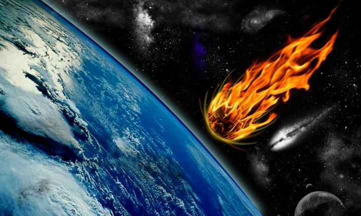 How Humans Missed A Huge Meteor Explosion