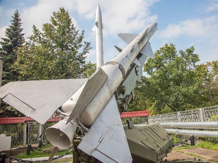 missile, launch, air defense, Soviet Russia