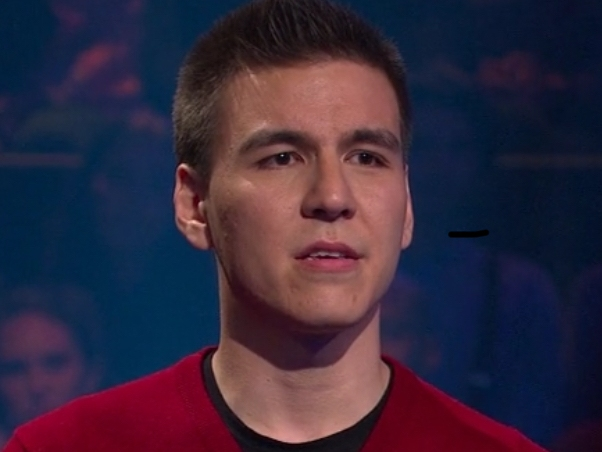 James Holzhauer, game show contestant