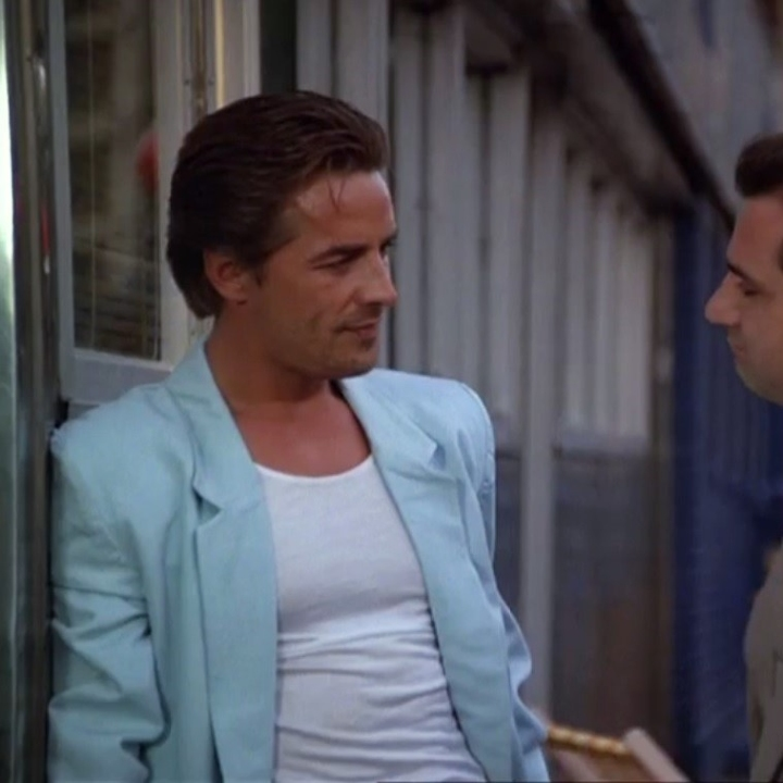 30 things you never knew about 'Miami Vice'