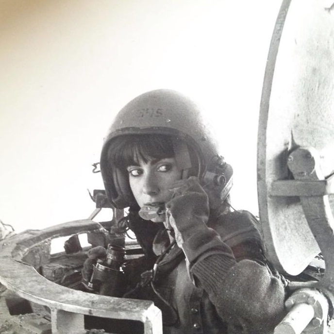 tank instructor, old school, style, cool